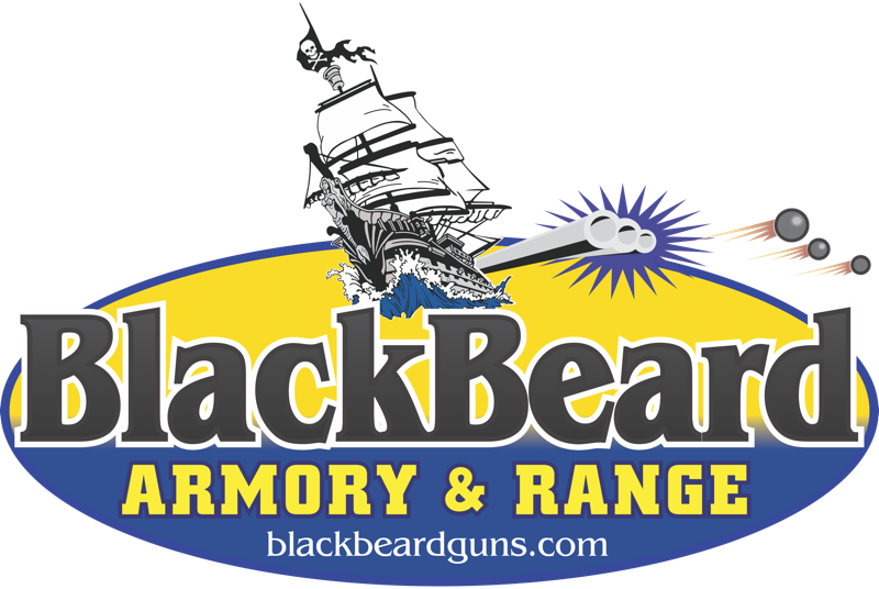 Blackbeard Armory and Range